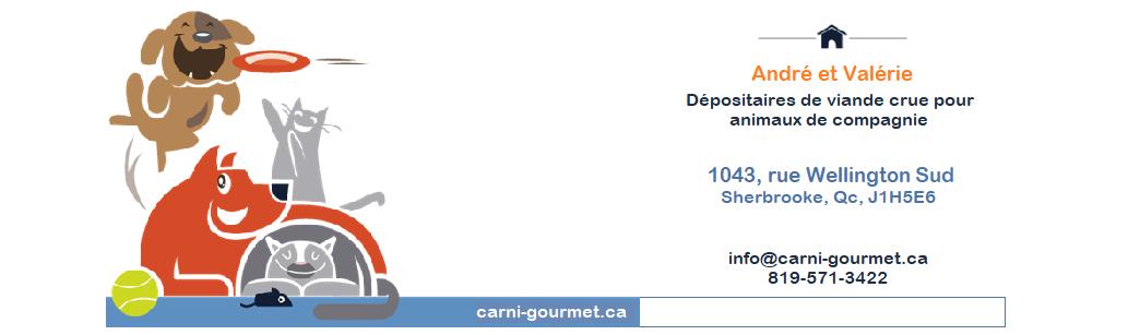 CARNI-GOURMET